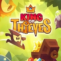 King of Thieves [Взлом]